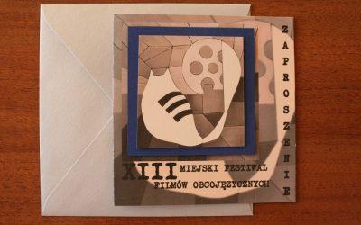 XIII gala Miejskiego Festiwalu Filmów Obcojęzycznych