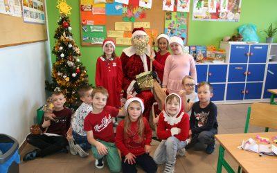 Mikołaj w Edukatorze