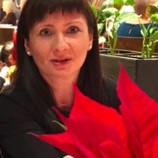 Małgorzata Górska